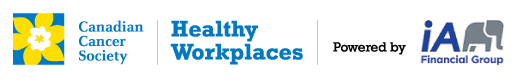 Healthy Work Logo