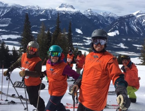 Business Spotlight: Selkirk Tangiers Heli Skiing